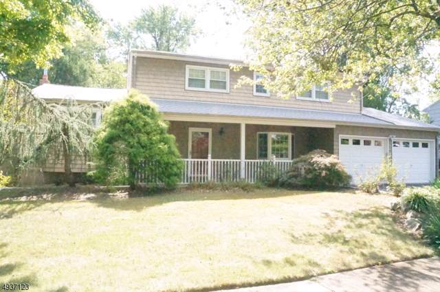 21 Eagle Rd, Edison Twp., NJ 08820 (#3593423) :: Daunno Realty Services, LLC
