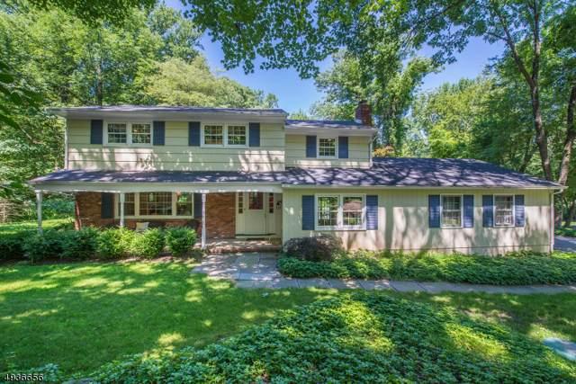30 Green Hill Rd, Kinnelon Boro, NJ 07405 (MLS #3593446) :: William Raveis Baer & McIntosh