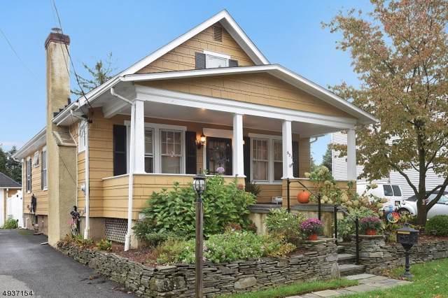 631 Lafayette Ave, Westwood Boro, NJ 07675 (MLS #3593448) :: William Raveis Baer & McIntosh