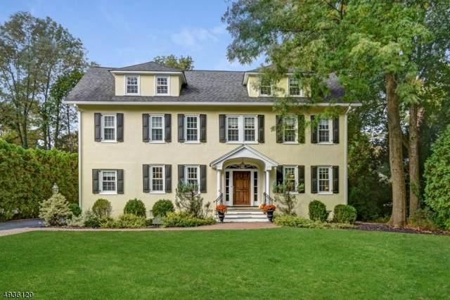 84 Woodland Ave, Summit City, NJ 07901 (MLS #3593463) :: SR Real Estate Group