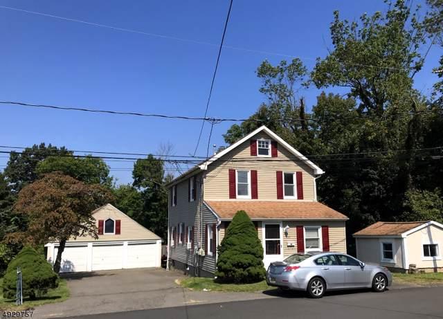 322 Garfield St, Berkeley Heights Twp., NJ 07922 (MLS #3593485) :: The Debbie Woerner Team