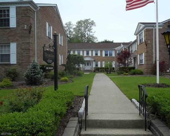 364 E Ridgewood Ave, Ridgewood Village, NJ 07450 (MLS #3593495) :: The Debbie Woerner Team