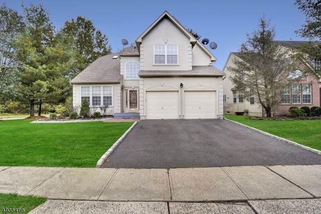 1 Mcgovern Ct, Bridgewater Twp., NJ 08807 (MLS #3593500) :: REMAX Platinum