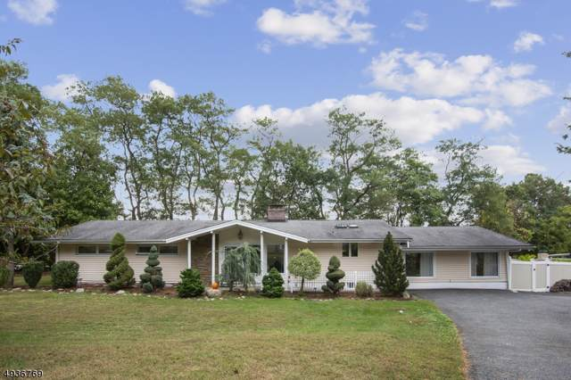 66 Horizon Ter, Hawthorne Boro, NJ 07506 (MLS #3593501) :: The Debbie Woerner Team