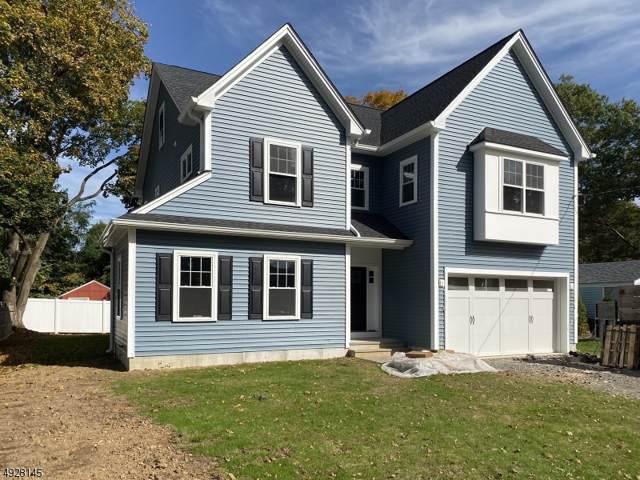 3 Hawthorne Ave, Morris Plains Boro, NJ 07950 (MLS #3593516) :: RE/MAX Select