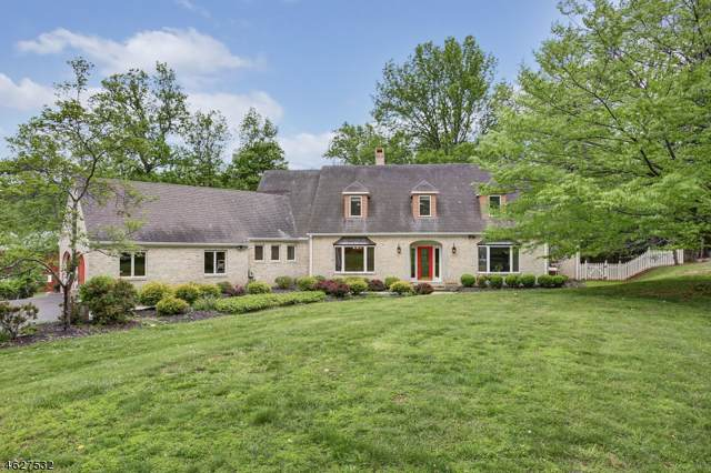 44 Ferguson Rd, Warren Twp., NJ 07059 (MLS #3593517) :: Weichert Realtors