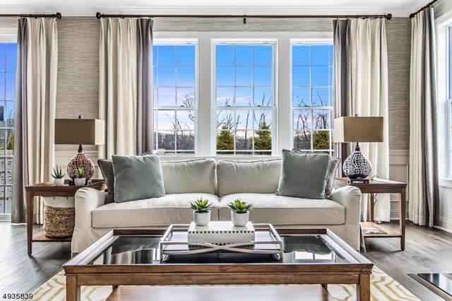 27 Wilson Dr #3901, Morris Twp., NJ 07960 (MLS #3593573) :: Coldwell Banker Residential Brokerage