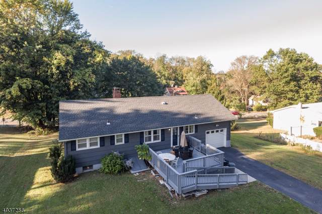 124 Route 46, Mine Hill Twp., NJ 07803 (MLS #3593574) :: Coldwell Banker Residential Brokerage