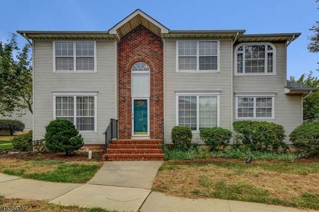45 Whitehead Rd, Bridgewater Twp., NJ 08807 (MLS #3593580) :: Mary K. Sheeran Team