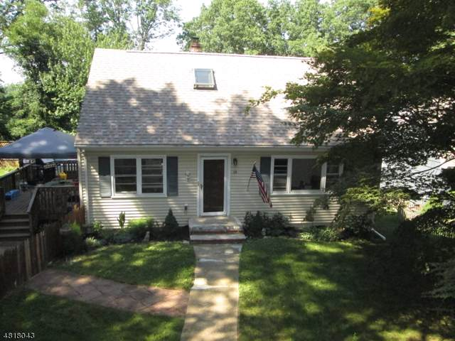 25 Condict Rd, Roxbury Twp., NJ 07850 (MLS #3593593) :: Mary K. Sheeran Team