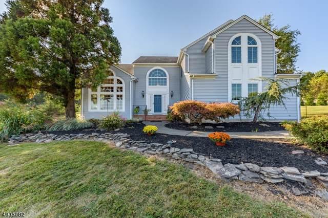 6 Woodhouse Way, Washington Twp., NJ 07882 (#3593605) :: Daunno Realty Services, LLC