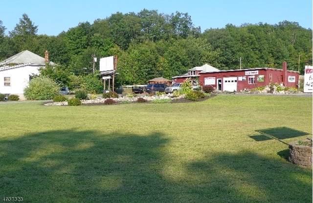 2 Clove Rd, Montague Twp., NJ 07827 (MLS #3593619) :: William Raveis Baer & McIntosh