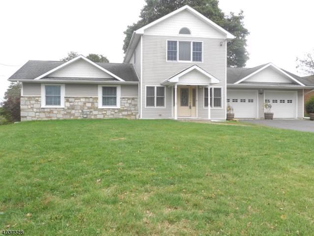 75 Foss Ave, Hampton Boro, NJ 08827 (MLS #3593623) :: SR Real Estate Group