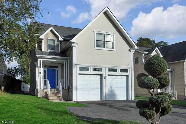 1627 Broad St, Bloomfield Twp., NJ 07003 (MLS #3593631) :: SR Real Estate Group