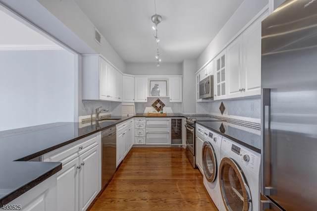 1 Euclid Ave 3-E 3-E, Summit City, NJ 07901 (MLS #3593634) :: SR Real Estate Group