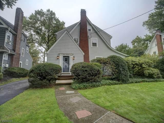 714 Crescent Pky, Westfield Town, NJ 07090 (MLS #3593644) :: SR Real Estate Group