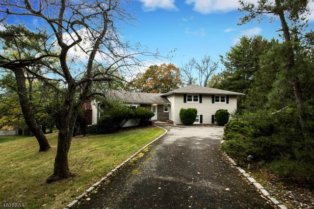 96 N Hillside Ave, Livingston Twp., NJ 07039 (MLS #3593693) :: The Debbie Woerner Team