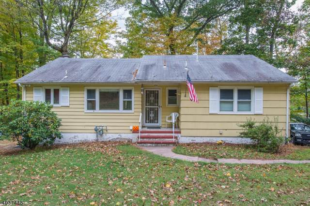 345 Indian Rd, Wayne Twp., NJ 07470 (MLS #3593722) :: SR Real Estate Group