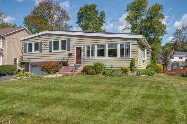 9 Fay Pl, Summit City, NJ 07901 (MLS #3593739) :: SR Real Estate Group