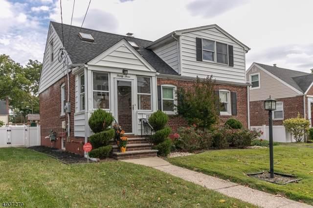 23 Mac Arthur Ave, Cranford Twp., NJ 07016 (MLS #3593745) :: The Dekanski Home Selling Team