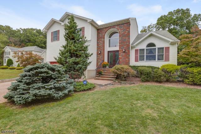 2 Park Hill Court, Parsippany-Troy Hills Twp., NJ 07950 (MLS #3593747) :: SR Real Estate Group
