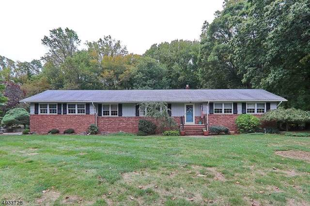 1980 Winding Brook Way, Scotch Plains Twp., NJ 07076 (MLS #3593775) :: Zebaida Group at Keller Williams Realty