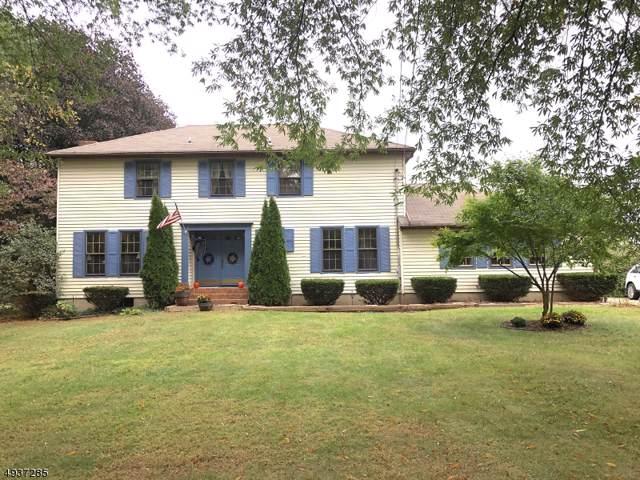 34 Valley Rd, Hampton Boro, NJ 08827 (MLS #3593786) :: SR Real Estate Group