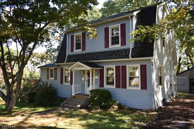 21 Sewanois Ave, Lincoln Park Boro, NJ 07035 (MLS #3593789) :: Mary K. Sheeran Team