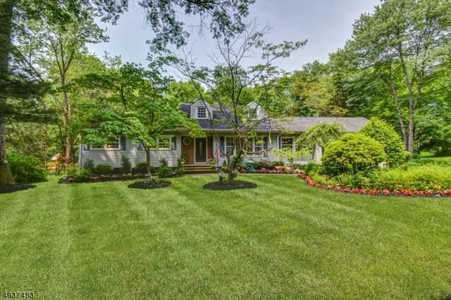 8 Wedgewood Drive, Bernards Twp., NJ 07920 (#3593809) :: Jason Freeby Group at Keller Williams Real Estate