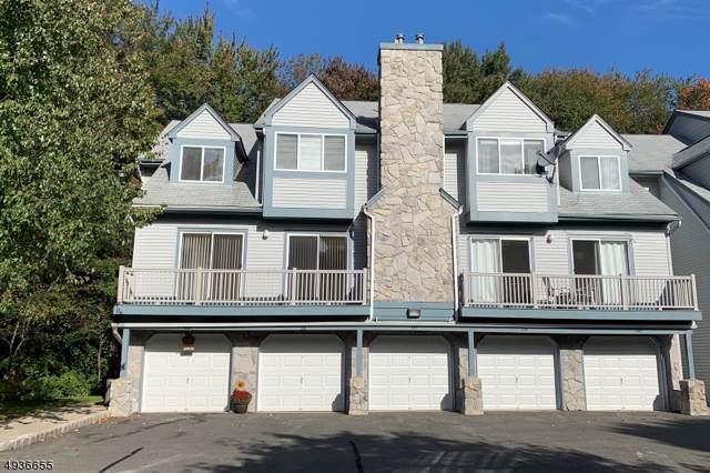 216 Woods Edge Drive, Roxbury Twp., NJ 07876 (MLS #3593818) :: Weichert Realtors