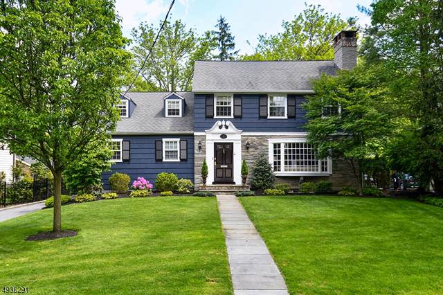 11 Hickory Rd, Summit City, NJ 07901 (MLS #3593824) :: Coldwell Banker Residential Brokerage