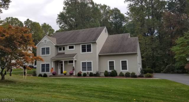 61 Wilkeshire Blvd, Randolph Twp., NJ 07869 (MLS #3593838) :: The Sue Adler Team