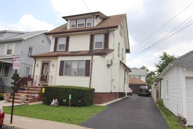 11 Donald Pl, Elizabeth City, NJ 07208 (MLS #3593841) :: The Dekanski Home Selling Team