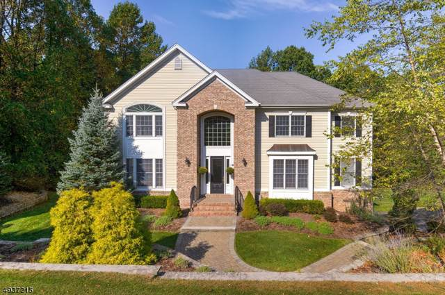 70 Westgate Dr, Sparta Twp., NJ 07871 (MLS #3593845) :: The Debbie Woerner Team