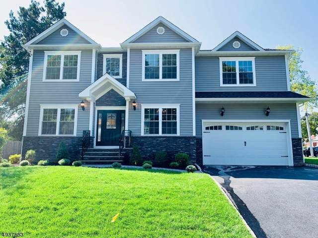 289 Central Ave, Mountainside Boro, NJ 07092 (MLS #3593851) :: The Dekanski Home Selling Team