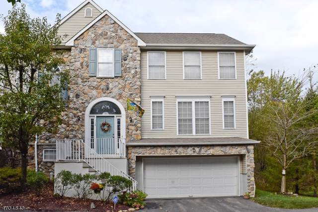 113 Arrowgate Dr, Randolph Twp., NJ 07869 (MLS #3593852) :: The Sue Adler Team
