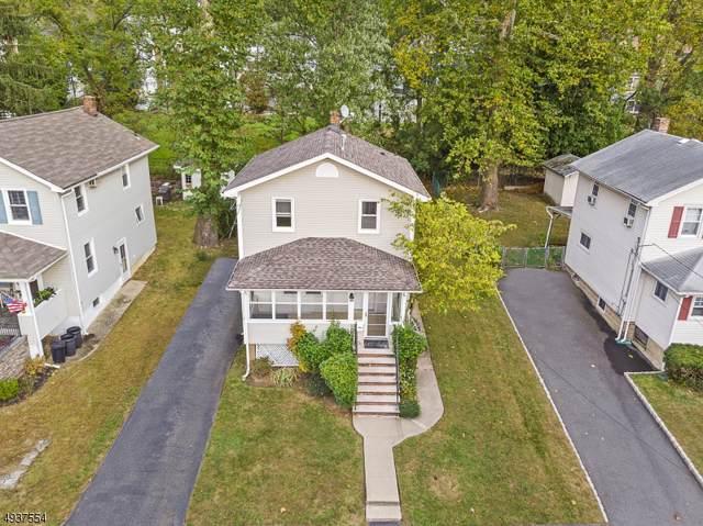 83 Mounthaven Dr, Livingston Twp., NJ 07039 (MLS #3593853) :: Zebaida Group at Keller Williams Realty