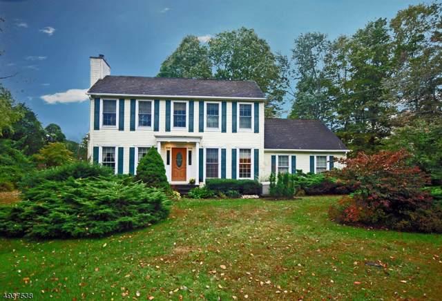 45 Morristown Rd, Bernards Twp., NJ 07920 (#3593859) :: Jason Freeby Group at Keller Williams Real Estate