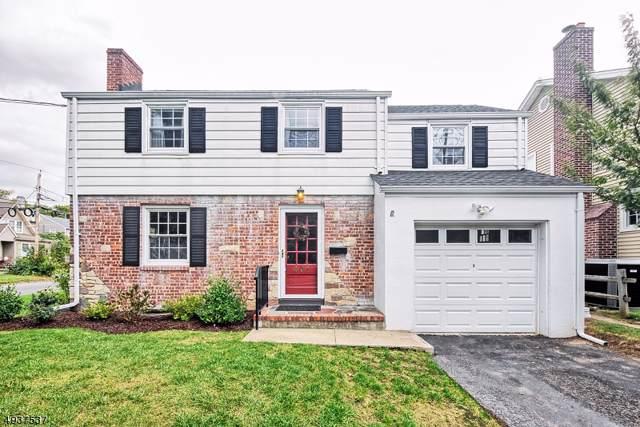 401 Westfield Rd, Scotch Plains Twp., NJ 07076 (MLS #3593862) :: Zebaida Group at Keller Williams Realty
