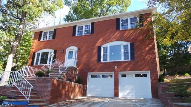 46 Rock Spring Ave, West Orange Twp., NJ 07052 (MLS #3593874) :: Zebaida Group at Keller Williams Realty