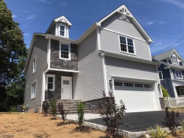 4 Johnson St, Scotch Plains Twp., NJ 07076 (MLS #3593886) :: The Dekanski Home Selling Team