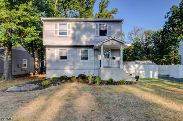 194 E Cliff Rd, Woodbridge Twp., NJ 07067 (#3593896) :: Daunno Realty Services, LLC