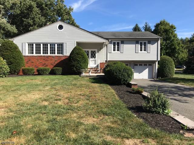 2 Grecian St, Parsippany-Troy Hills Twp., NJ 07054 (MLS #3593901) :: SR Real Estate Group