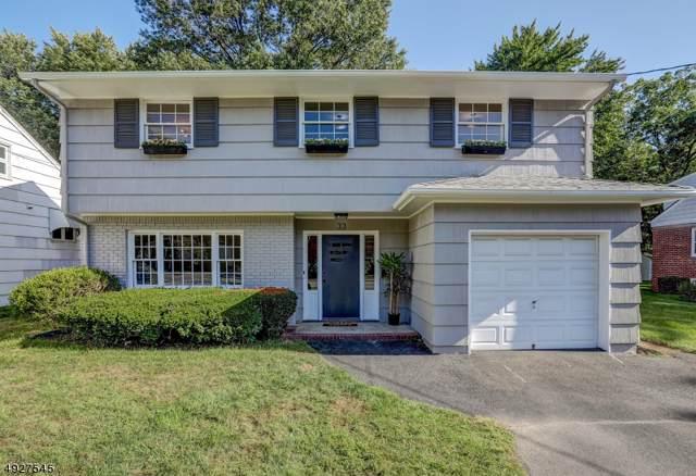 33 Bellevue Ave, Bloomfield Twp., NJ 07003 (MLS #3593905) :: SR Real Estate Group