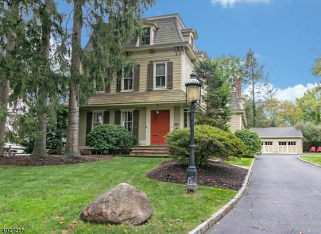 620 Salter Pl, Westfield Town, NJ 07090 (MLS #3593924) :: SR Real Estate Group