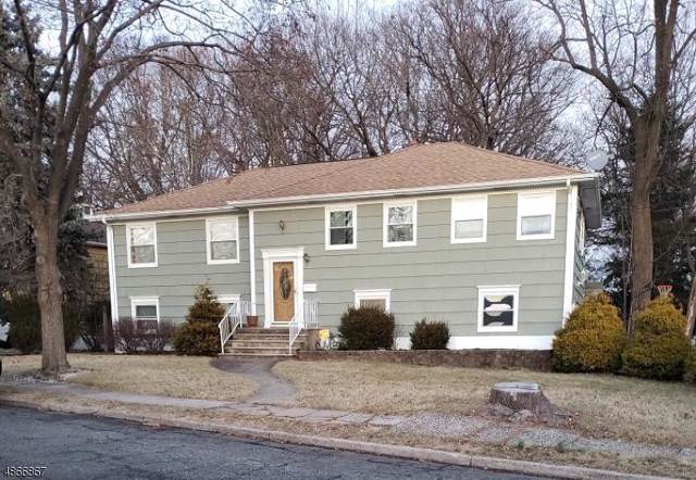 1215 Clifton Ter, Union Twp., NJ 07083 (MLS #3593930) :: Coldwell Banker Residential Brokerage