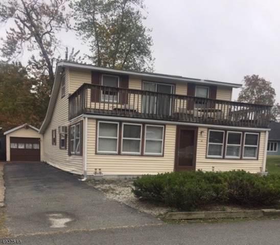 22 Sunnyside Ln, Rockaway Twp., NJ 07435 (MLS #3593959) :: SR Real Estate Group