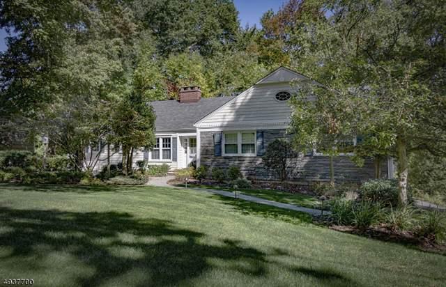 30 Chimney Ridge Dr, Morris Twp., NJ 07960 (MLS #3593977) :: RE/MAX Select