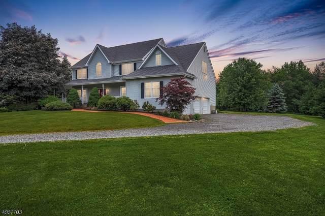 592 River Road, Hillsborough Twp., NJ 08844 (#3593982) :: Proper Estates