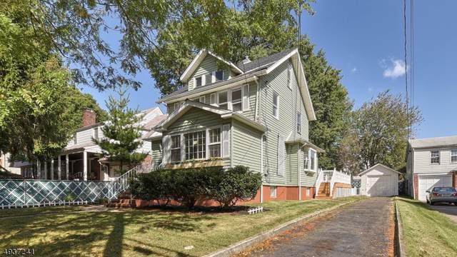 195 Linwood Ave, Bogota Boro, NJ 07603 (#3593993) :: Proper Estates